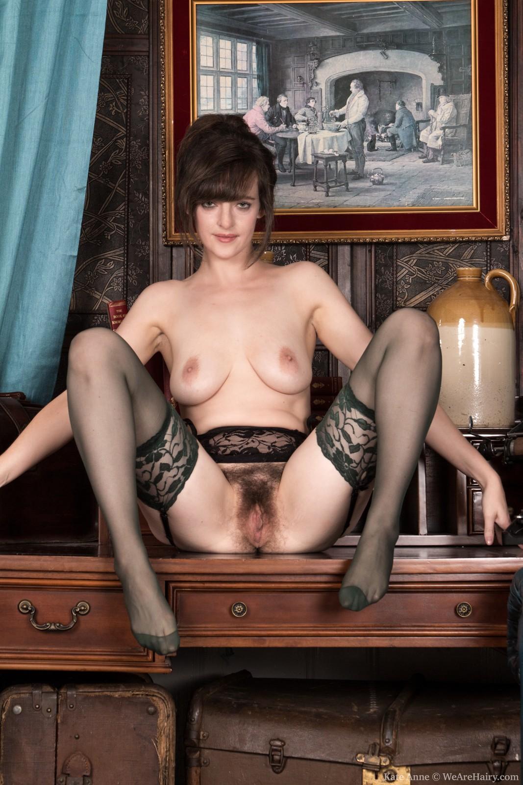 Kate Anne