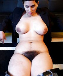 Hot hairy vagina manage somehow